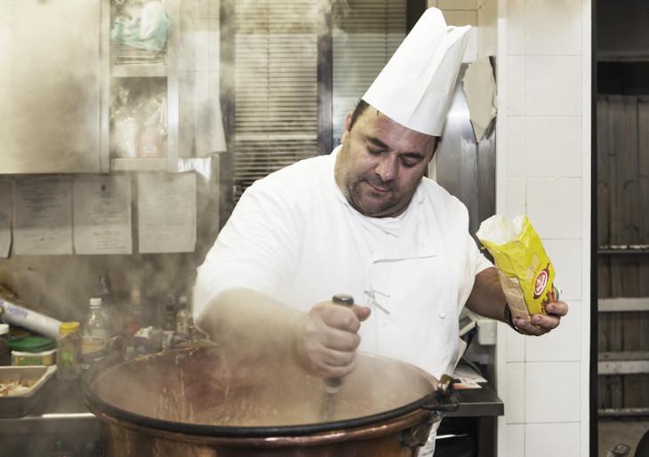 25 Ottobre 2013 – Ristorante-Pizzeria Minerva