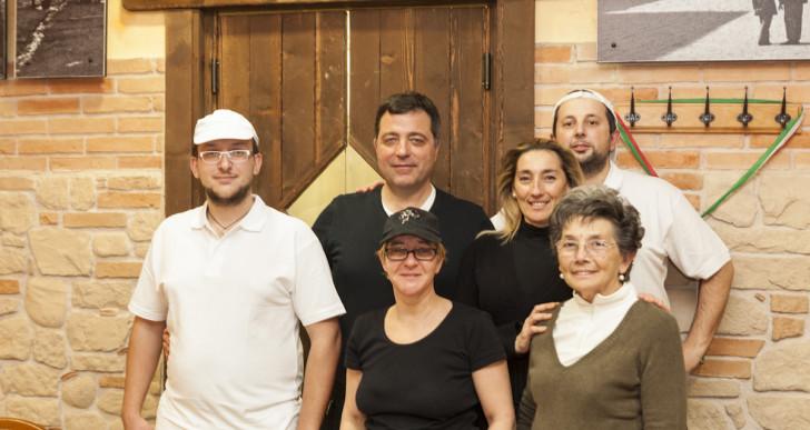 22 Novembre 2013 – Ristorante Riva Venea
