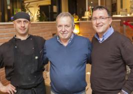 28 Novembre 2013 – Ristorante Pizzeria Park Hotel